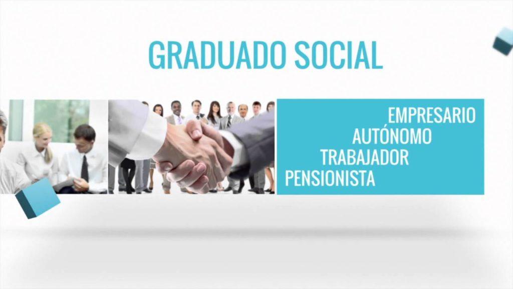consejo graduados sociales