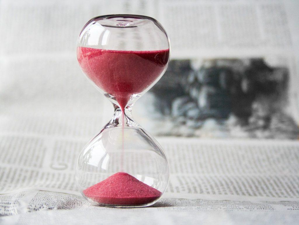 Inspección de trabajo en materia de registro horario