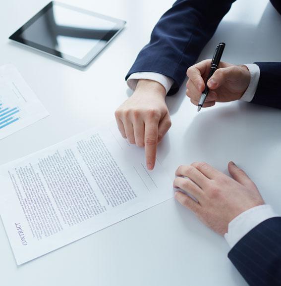 Asesoría laboral empresas en Tenerife