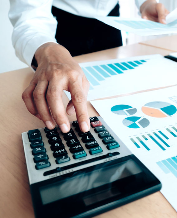 Gestión fiscal y contable para empresas