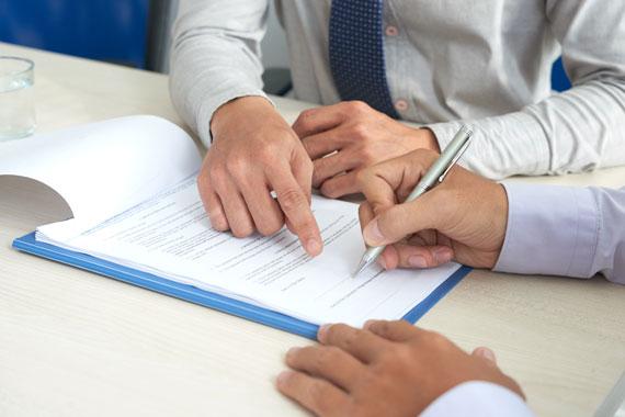 Asesoría jurídica para despidos en Canarias
