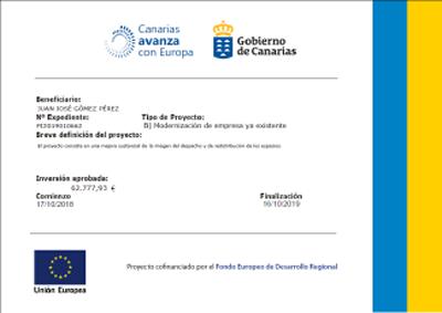 Fondo europeo de desarrollo personal