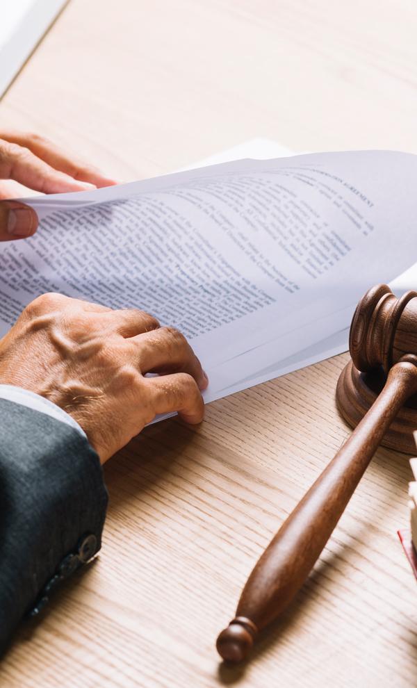 Gestoría legal en Canarias